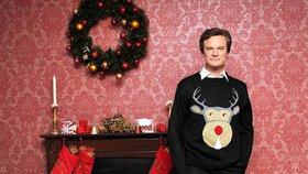 převleky na vánoční večírek Foto: