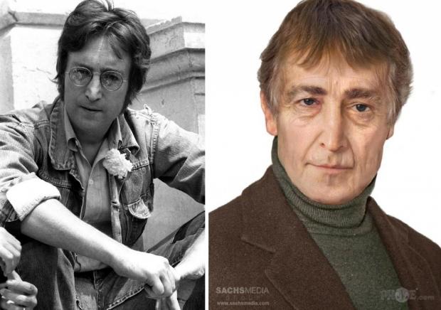 John Lennon byl zastřelen ve věku čtyřiceti let, psal se rok 1980 Foto: www.sachsmedia.com
