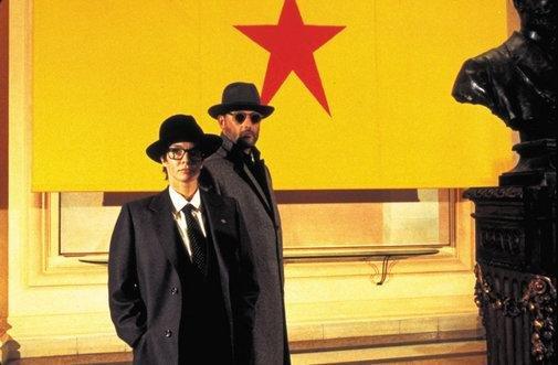 Jean Reno a Nikita Foto: archiv Prima