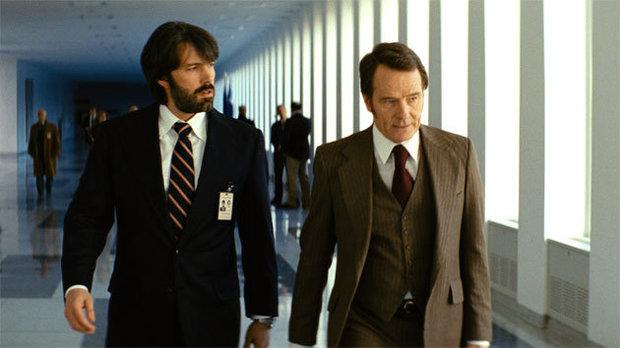 Argo - Poznáte Bena Afflecka?