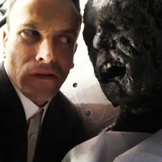 Sherlock a jeho mrtvola Foto: