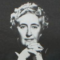 Agatha Christie Foto: