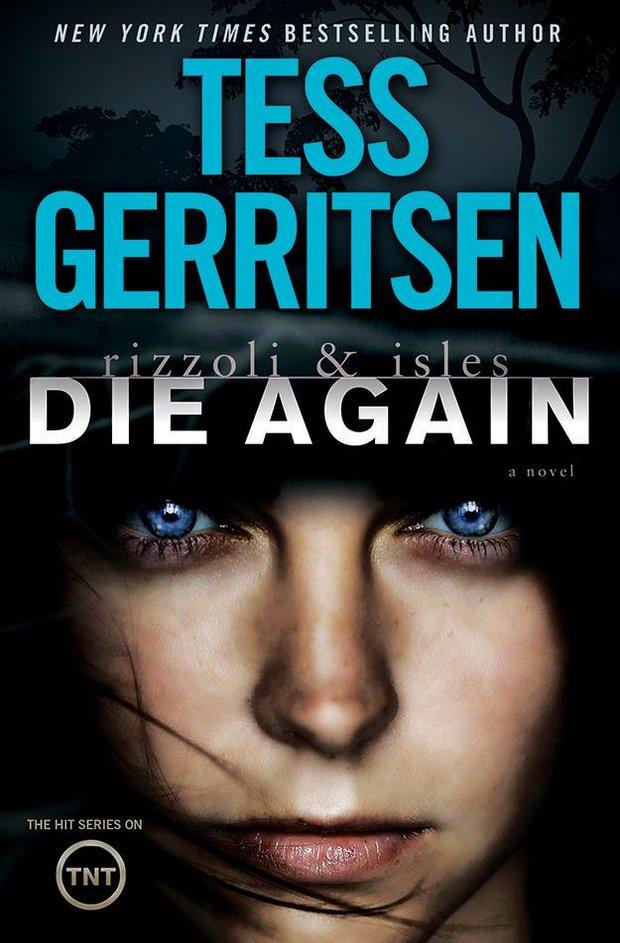 Další knižní vydání Rizzoli&Isles vyjde již brzy Foto: facebook.com