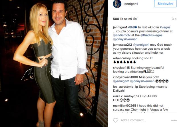 Manžel ji vzal na narozeniny do Las Vegas Foto: