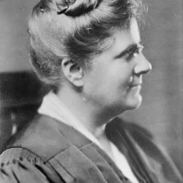 Florence Ellinwood Allen Foto: wikipeda.org