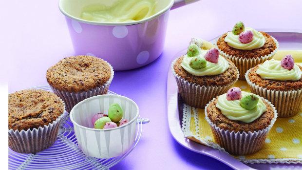 Velikonoční muffiny Foto: archiv Gurmet