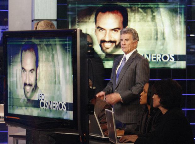 John Walsh v americkém pořadu, který se snaží chytit zločince Foto: archiv