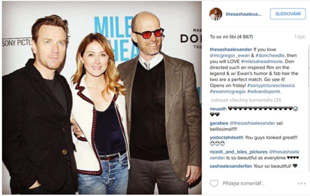 Rizzoli a Isles - Sasha vystřihla poklonu Angličanům Foto: