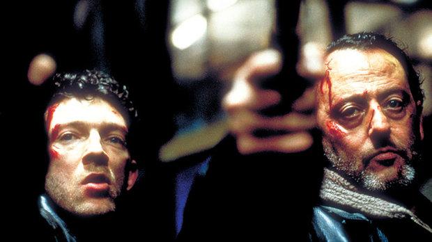 Vincent Cassel si zahrál po boku Jeana Reno v Purpurových řekách Foto: archiv