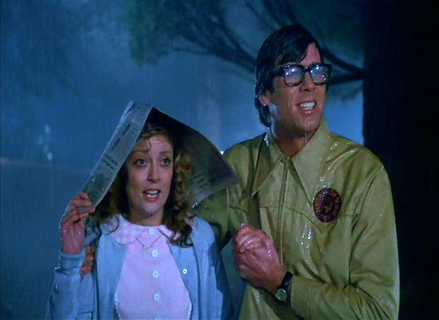 Rocky Horror Picture show: Susan Sarandon