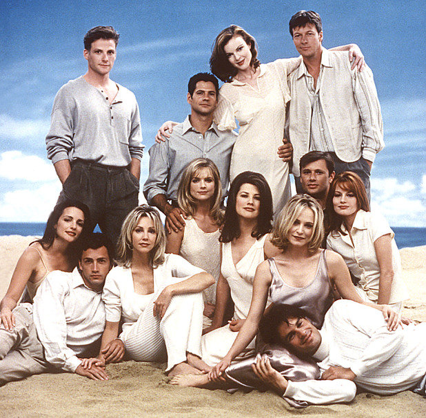 Melrose Place Foto:
