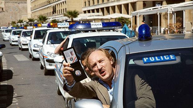 Taxi4 Foto: