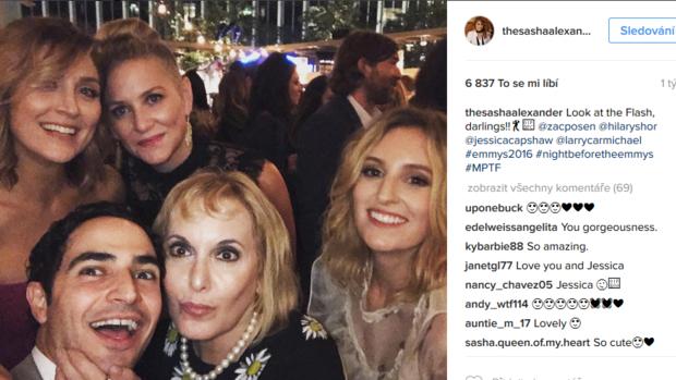 Rizzoli a Isles - herečka pařila i s hvězdou Chirurgů Foto: